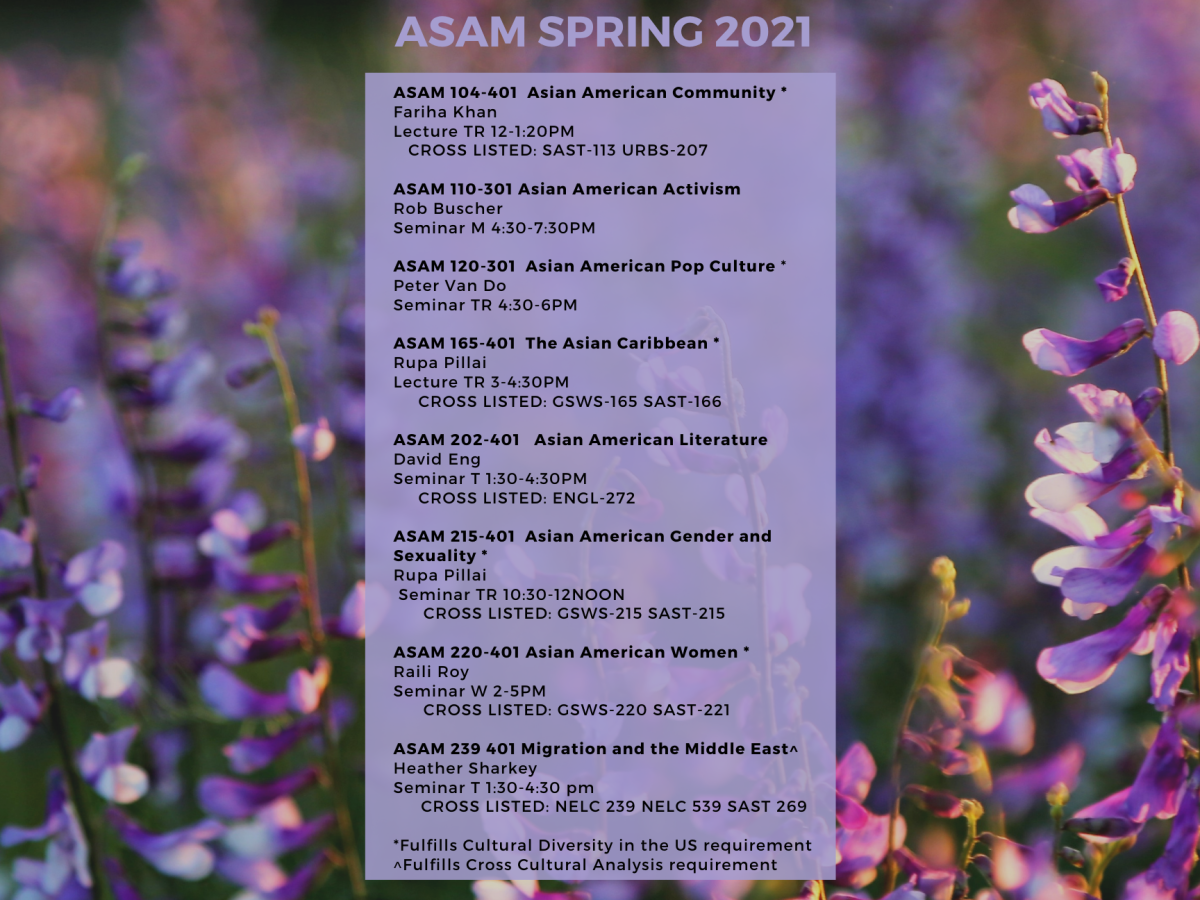 ASAM Courses